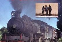 Steam Train Stories