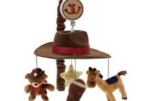 baby nursery western theme / by Tammy Lowe Cheatham