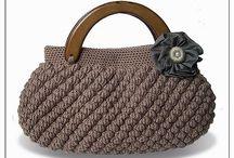 crochet & bags