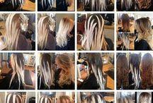Hair coloursss