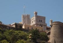Grimaldi's Monaco