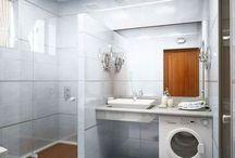 wet room utility