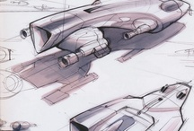 vehicle design / designs of vehicles