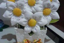 virágok készítése