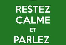 Keep calm and .... / by Estelle Jenny Giraud