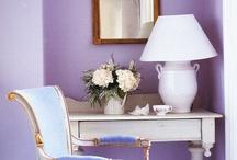 bed violet