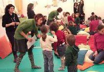 Da fare con i bambini - Roma