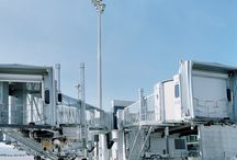 architecture / airport