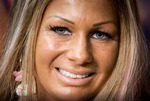 Barbie Samantha de Jong