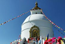 Nepal / The amazing people and scenery of Nepal