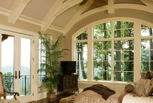 Interior Designs / Here are some of our favorite interior designs and rehabs for your inspiration and enjoyment