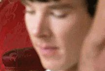 Sherlock // ♪ Do you wanna play deductions ? / BBC Sherlock : Benedict, Martin, Andrew.....♥