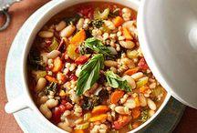 Eastern/Mediterania Recipe / Resep masakan mediterania