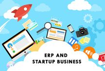 ERP AND STARTUP BUSINESS