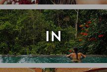 Indonesian Daydreams