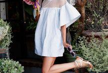 счастливая платья