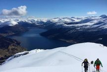 Visit Sunnfjord