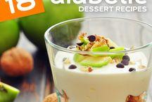 Diabetic foods / For Nora bean