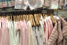 Bilder från vår butik - NK Stockholm / by Floralin & Junior