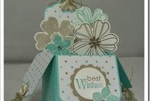 Card a box