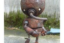 Robot per Ubik
