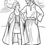 Bible: Old Testament / by Debbie Jackson