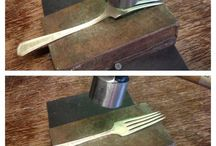 Fork Hangers