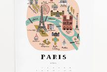 Calendar Creative / Calendars designed by creatives / by Limezinnias Design