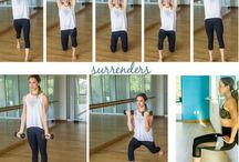 diastaze cvičení
