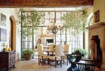 Indoor Landscape / by Brett Randall Jones