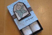 Baby Shower Ideas / by Kristina Moomey