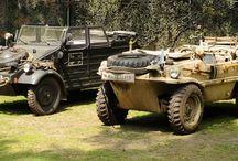 ww2 járművek