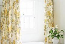 Home: Bathroom / by Karissa Greathouse