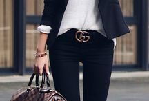 Styled fashion