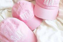 baseball caps^°^
