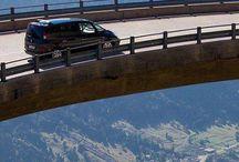 Bridges / The great bridges built by man / by Ol Phartz Partz