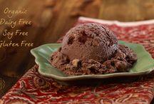 Chocolate Hazelnut Fudge / A Deep Chocolate Bliss Sundae