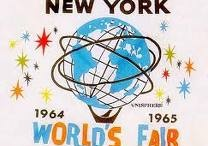 New York World's Fair / by Bonnie Hacker