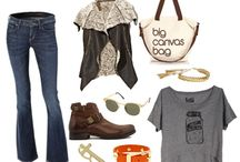 Travel Ready!! / What to wear whenTravelling!! Travelling Trendy!!