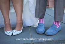 Bridal shoes / Interesting shoes that I have photographed.