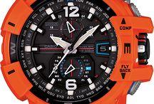 G-shocker / Coleção de relógios G-shock