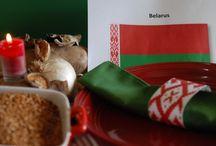 Experience Belarus