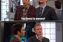 How I Met Your Mother / Best quotes from HIMYM