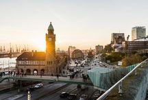 Why We Love Hamburg!