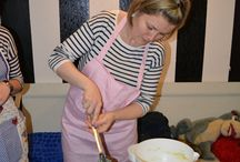 Cooking Club / cooking, workshops, cuisine