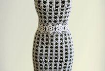 Crochet: Dresses