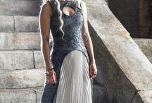 Modern Age, Nordic Warrior Queen