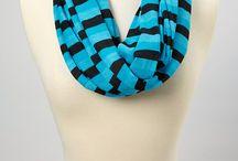 scarves / by Tia Raab