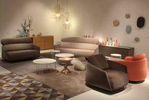 IMM Cologne , Maison & Objet , IFFS 2015 / New Collection 2015 at IMM Cologne and Maison & Objet #ligneroset #design #furniture #immcologne #Maison&Objet