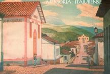 Itajubá - MG / by Arlindo Ramos